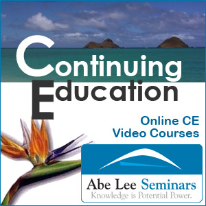 Continuing Education Video Classes