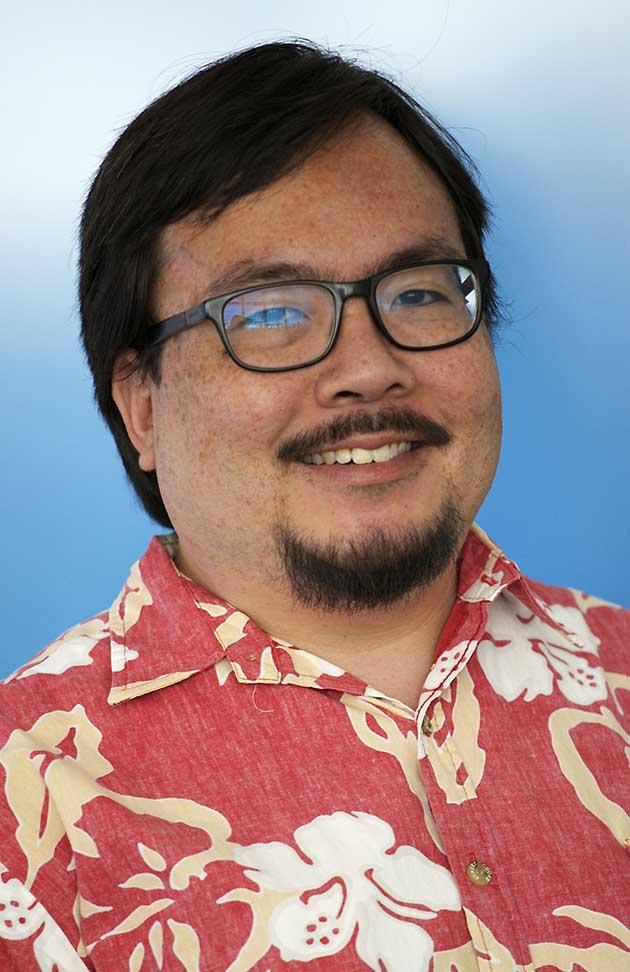 HIS Staff Member - Ryan Ozawa