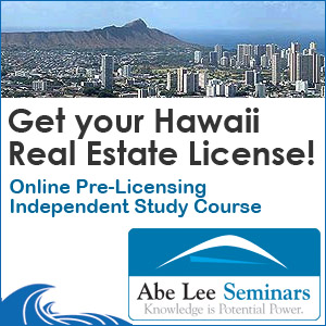 Online Real Estate Pre-Licensing Classes