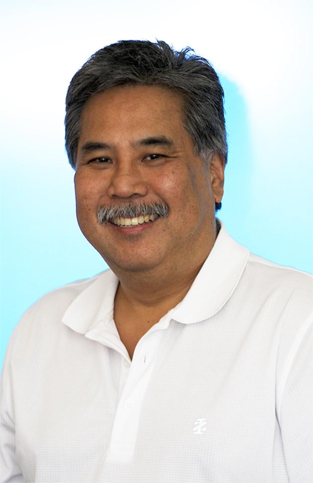 HIS Staff Member - Jeffrey Poentis