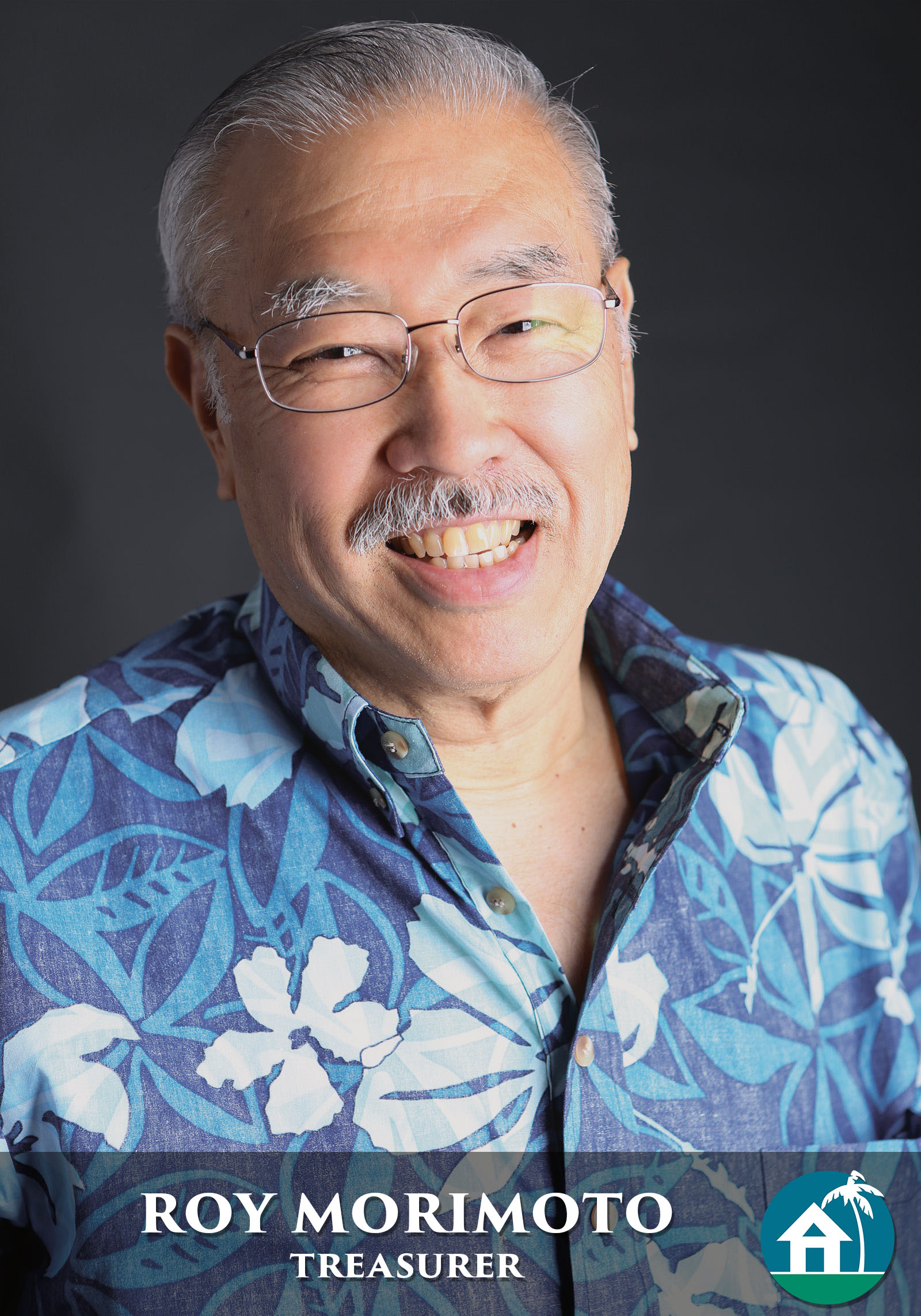 Board of Director, Roy Morimoto and Treasurer, on behalf of Hawaii Information Service