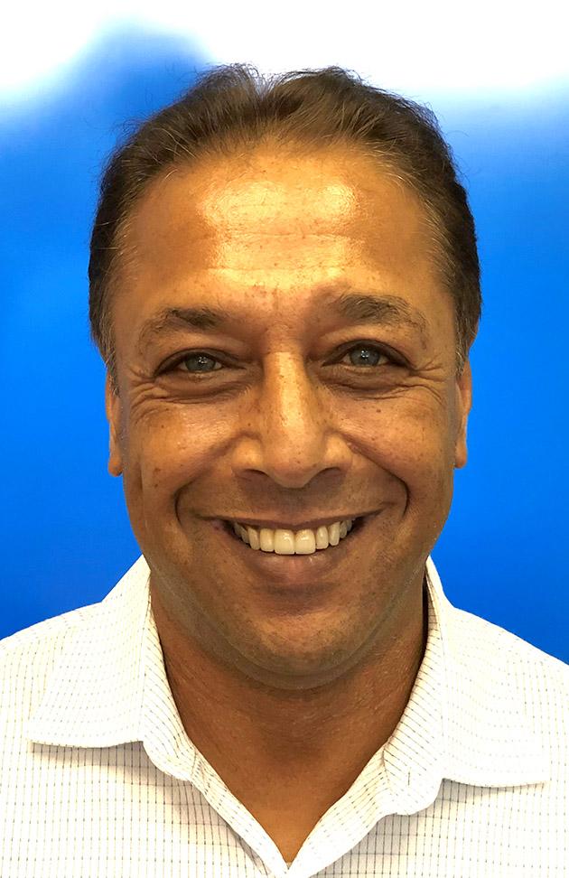 HIS Staff Member - Sri Lam