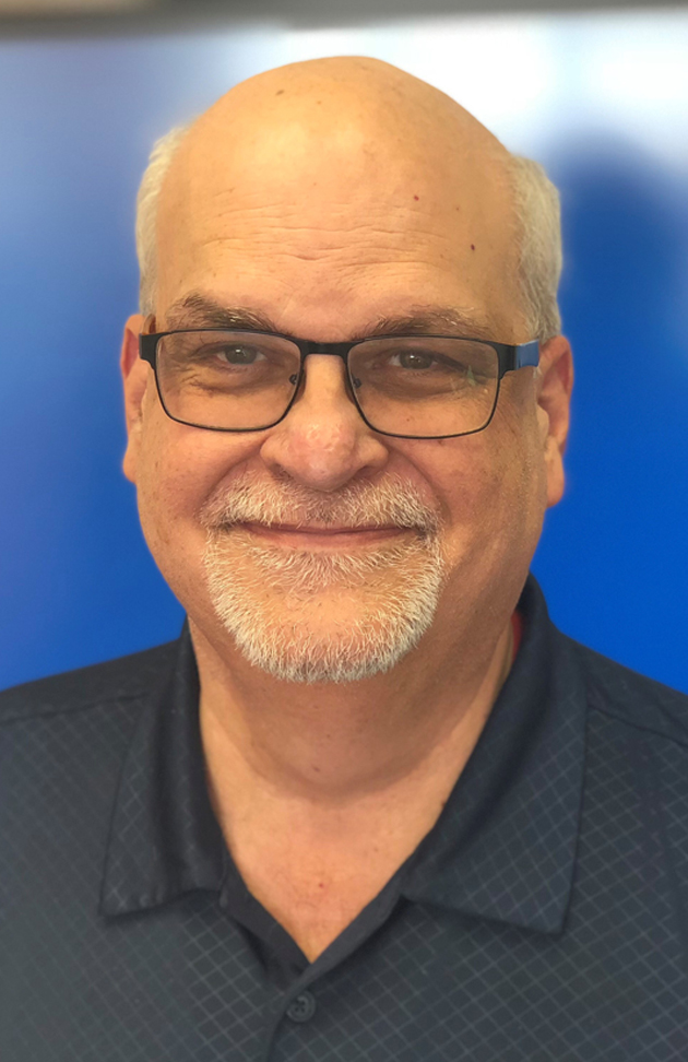 HIS Affiliate Staff Member, Tim Martin, Sales