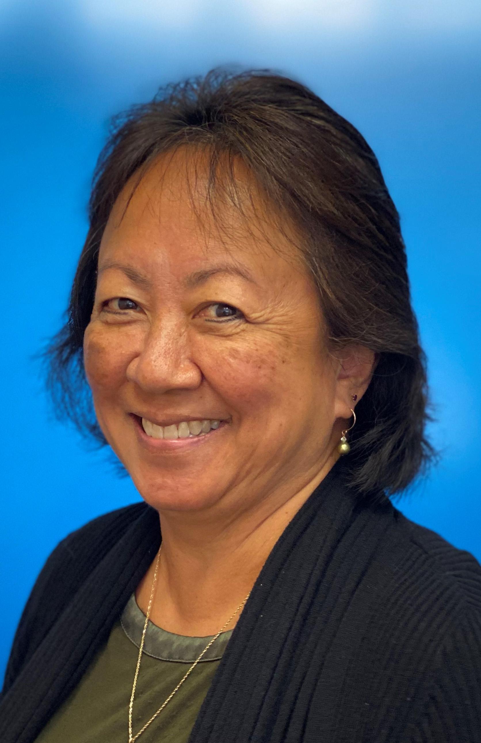 Anne Nagata