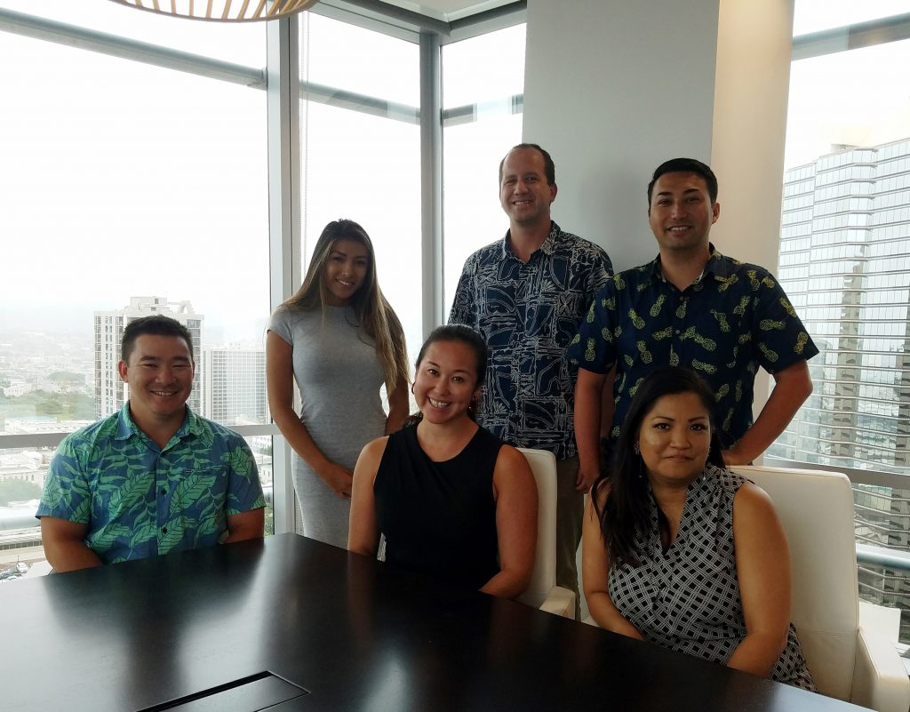 Group Photo of Chun Kerr LLP